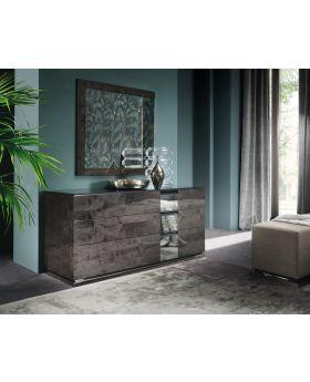 ALF Heritage 160cm 3 Drawer Dresser