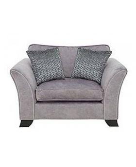 Ashley Manor Hetty Snuggler Chair
