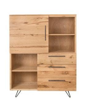 Kettle IA Dining Large Bookcase