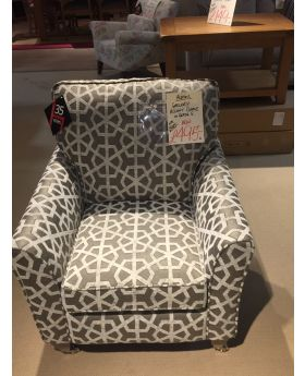 Alstons Gallery Accent Chair