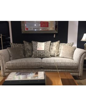Alstons Gallery 4 Seater Sofa