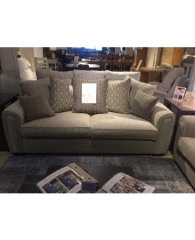 Alstons Tennesse 4 Seater Sofa
