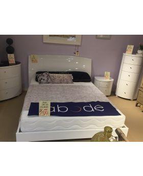 Abode Oasis 1000 150cm Mattress