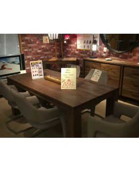 Habufa Masters 180cm Dining Table