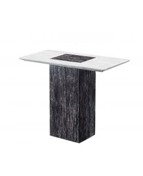 Alfrank Jenson Marble Console Table
