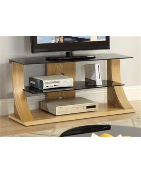 Jual JF201 1100 Oak TV Stand