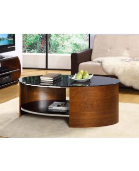 Jual JF301 Walnut CoffeeTable