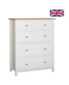 Devonshire Kenwith 3 + 2 Jumper Chest