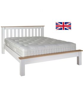 Devonshire Kenwith 5' L.F.E Bed