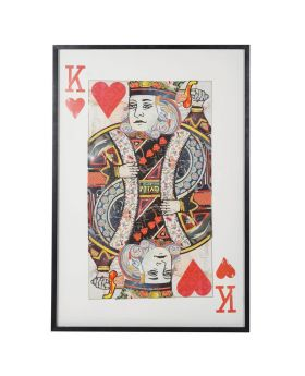 King of Hearts Picture