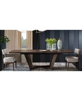 ALF Accademia Extending Dining Table