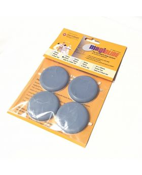 MagiGlides Furniture and Appliance Glider 50mm Round