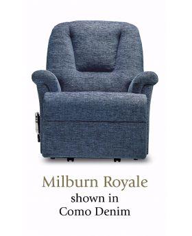 Sherborne Milburn Recliner