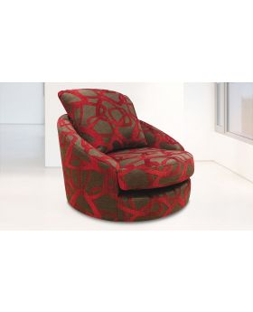Buoyant Blinx Accent Swivel Chair