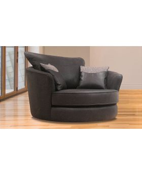 Buoyant Hanover Snuggle Chair
