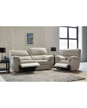Ashwood Hamilton Suite Power Recliner Collection