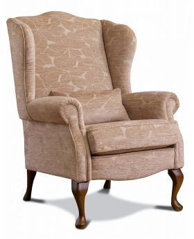Sherborne Kensington Wing Chair