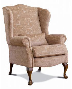 Sherborne Kensington Wing Chair