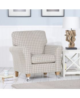 Alstons Newport Accent Chair