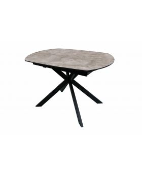 Classic Tetro Twist Motion Dining Table
