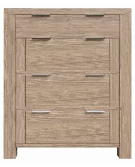 Laguna 2 Over 3 Drawer Chest