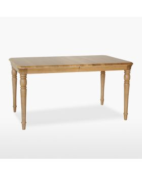 TCH Lamont Dining Extending Table (1 Leaf)