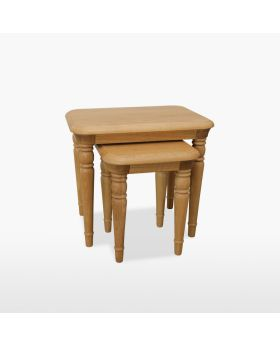 TCH Lamont Dining Nest of Tables