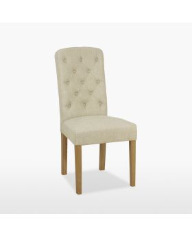 TCH Lamont Dining Button Chair