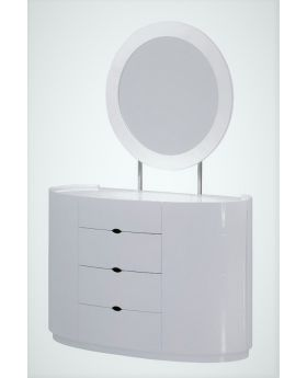 Lorna 4 Drawer Dresser