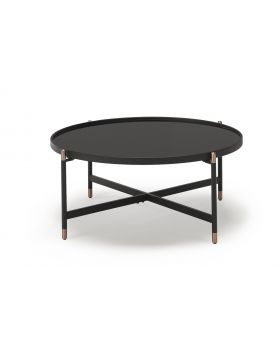 Kesterport Lydia Round Coffee Table