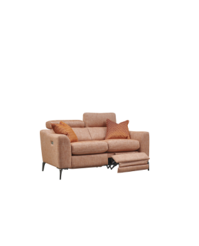 Ashwood Malibu 2 Seater Motion Lounger