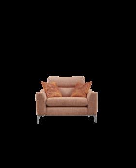 Ashwood Malibu Cuddler Sofa