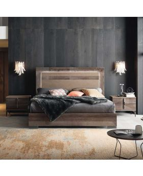Matera Bedroom 5FT Bed