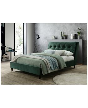 Megan Bed Frame Green