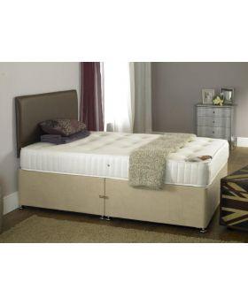 Beauty Sleep Memory Bonnell Divan Set