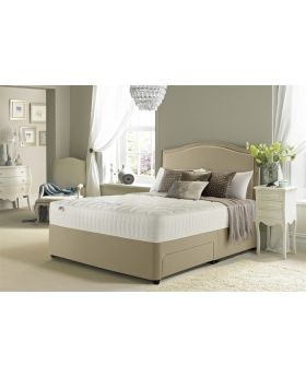 Rest Assured Eloquence Collection Memory Luxury 800 Divan Bed Set