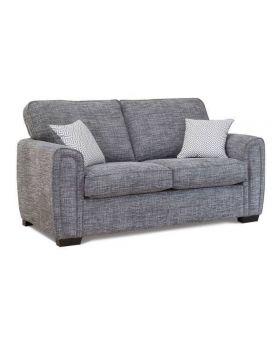 Memphis 2 Seater Sofa (Standard Back) in XE Fabric
