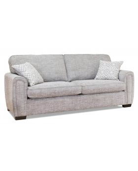 Memphis 4 Seater Sofa (Standard Back) in XE Fabric