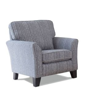 Memphis Accent Chair in XE Fabric