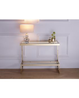 Serene Mera Console Table