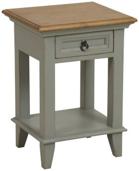 Classic Furniture Normandy Lamp Table