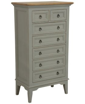 Classic Furniture Normandy 7 Drawer Chest
