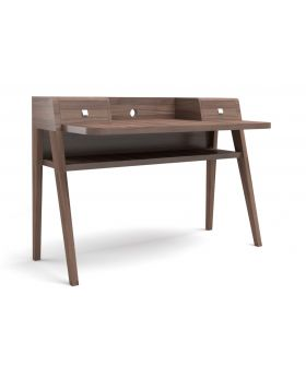 TCH Milan Walnut Desk