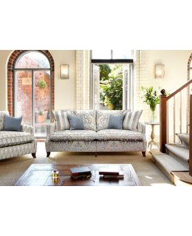 Duresta Millie Range 6 Sofa Collection