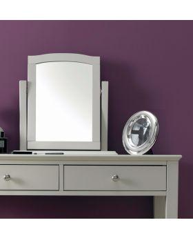 Bentley Designs Ashby Cotton Vanity Mirror