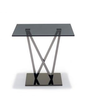 Kesterport Modish Lamp Table