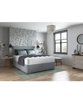 Myers Elara Comfort 650 Divan Set - 2 FREE Drawers!