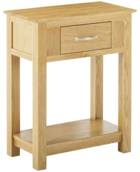 Classic Furniture Nordic Small Console Table