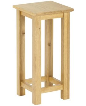 Classic Furniture Nordic Square Wine Table
