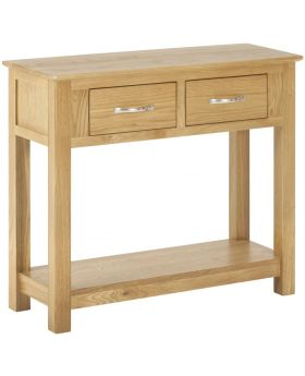 Classic Furniture Nordic Console Table
